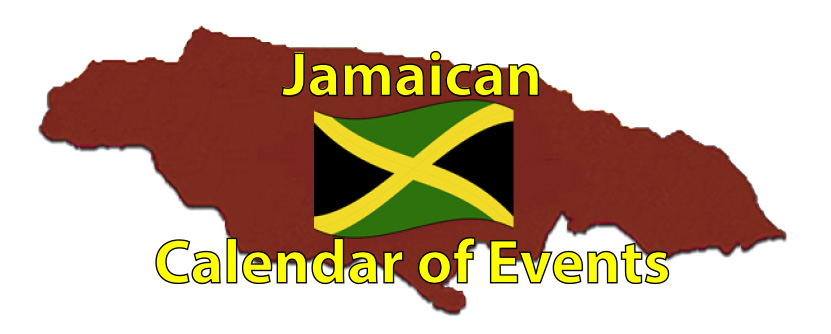 Jamaican Calendar of Events Page by the Jamaican Business Directory