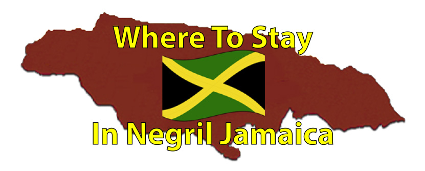Where to Stay In Negril Jamaica Page by the Jamaican Business Directory