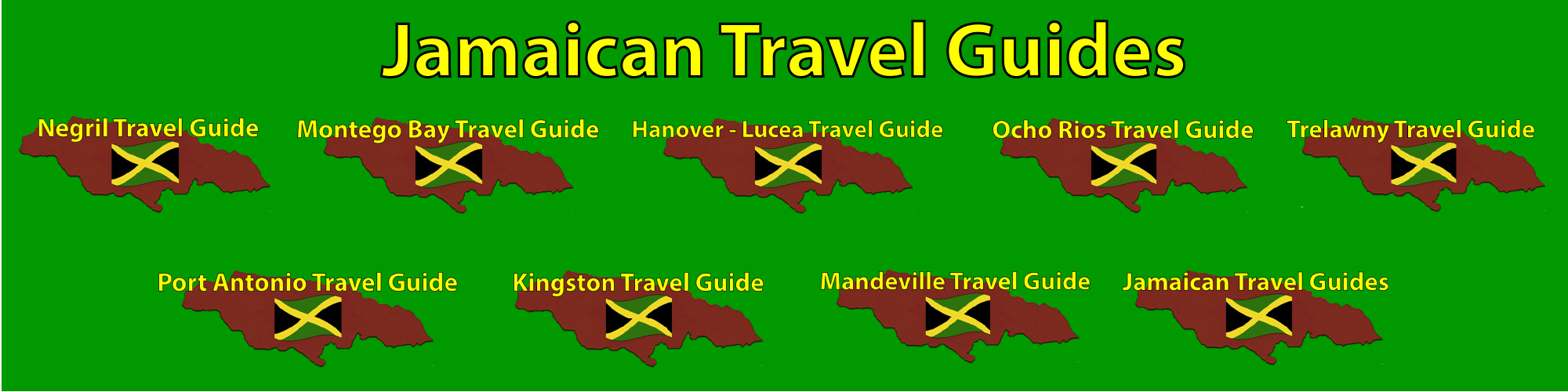 Jamaican Travel Guides